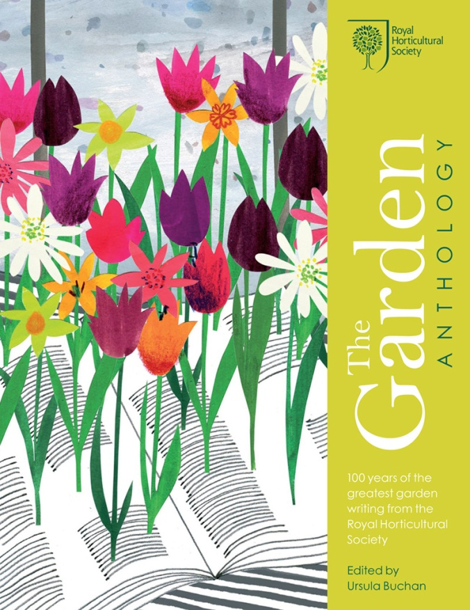 RHS The Garden Anthology lr