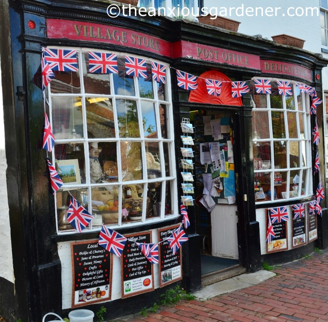 Alfriston Village Store