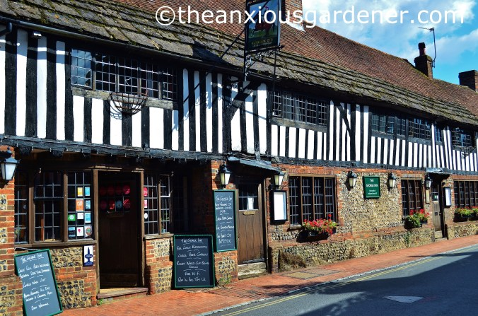 The George Alfriston (1)