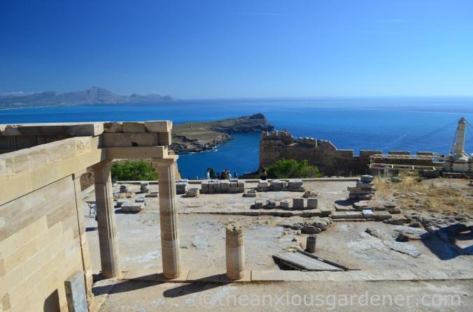 Acropolis Lindos (1)
