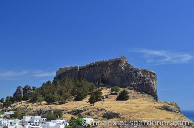 Acropolis Lindos (3)