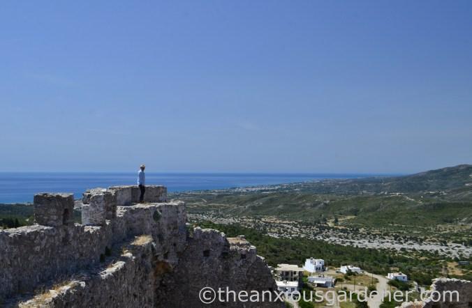 Asklepeiou castle (3)