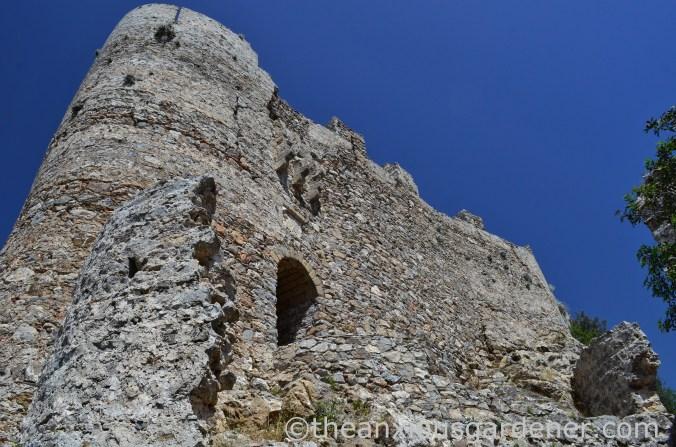 Asklipio castle (1)