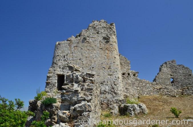 Asklipio castle (2)
