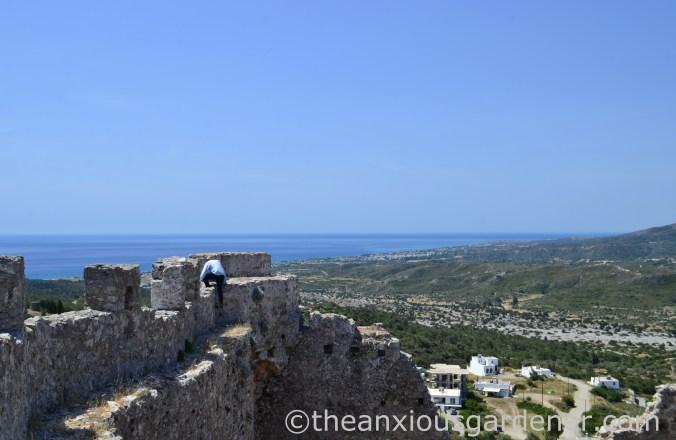 Asklipio castle (5)