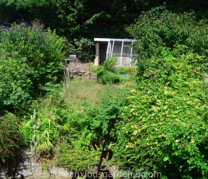 Stroud Garden