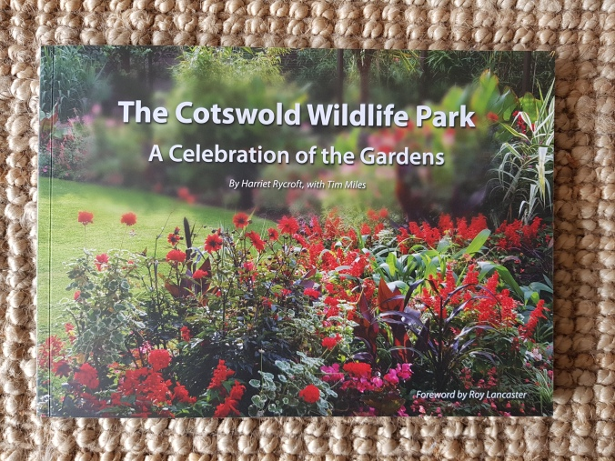 Cotswold Wildlife Park A Celebration of the Gardens