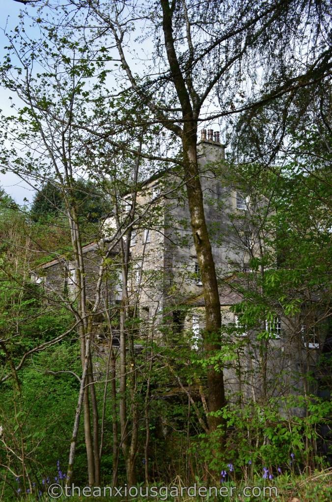 Bobbin Mill, Hawkshead