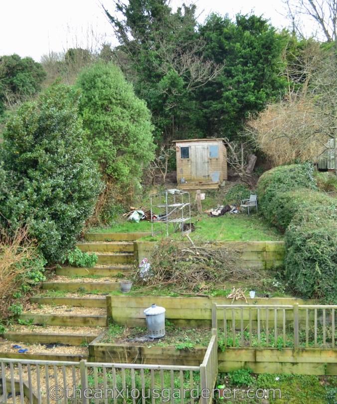 New House New Garden