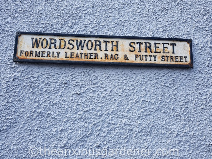 Leather, Rag and Putty Street